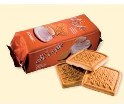 Печиво До кави  ваніль 210 г