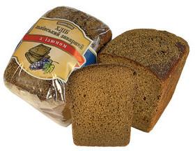 Хліб заварний з ізюмом Львів