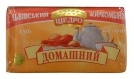 Маргарин Щедро Домашній