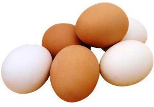 Яйця курячі  с2