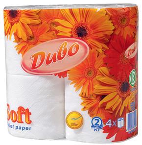 Папір туалетний Диво