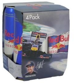 Напій енергетичний Red Bull