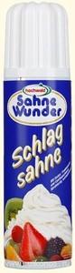 Вершки May Sahne Wunder Schlag Sahne