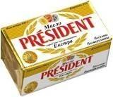 Масло President 82%