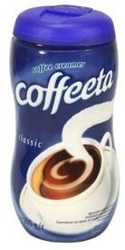 Вершки сухі Coffeeta Classic