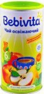 Чай Bebivita освіжаючий