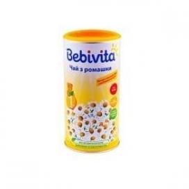 Чай Bebivita з ромашки