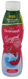 Йогурт Галичина злаки 2,5 %