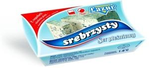 Сир Лазур Сріблястий 50%