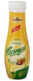 Йогурт Галичина Абрикос 2,5%