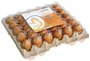 Яйця курячі С1 Ясенсвіт