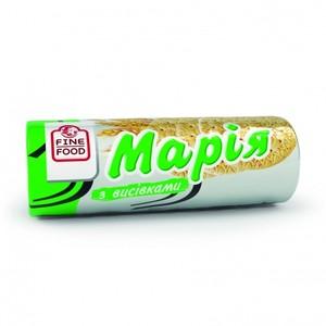 Печиво FF Марія висівки