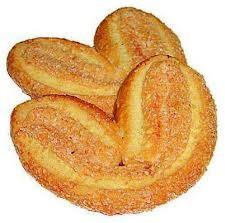 Печиво вушка 350 Г