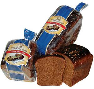 Хліб Житній заварний Гетьманський
