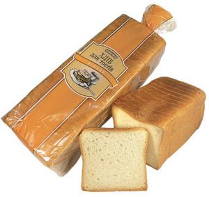 Хліб для тостів Ніжний