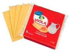 Сир плавлений Viola тостовий 23%
