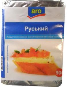 Сирний продукт Aro