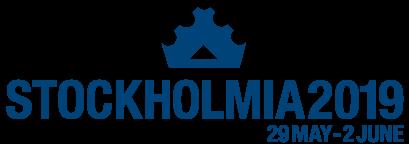 Stockholmia 2019