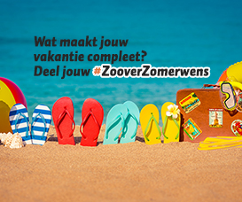 Zoover Zomerwens
