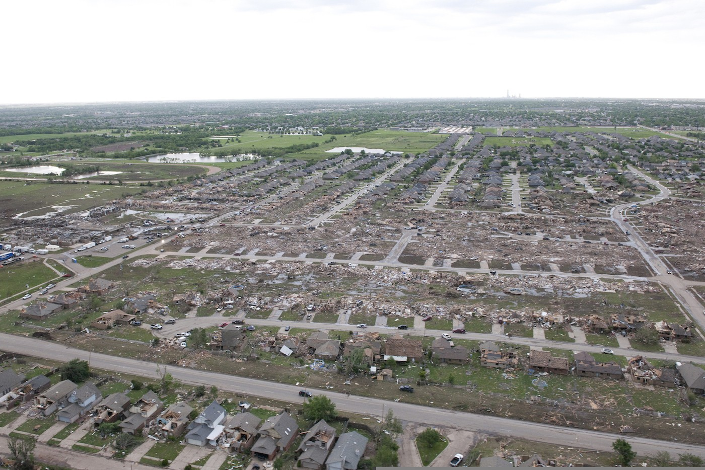 Oklahoma, Moore, 2013. Május 21.