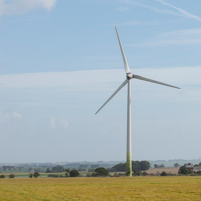 Miljö- och kvalitetsfrågor är högt på vår agenda