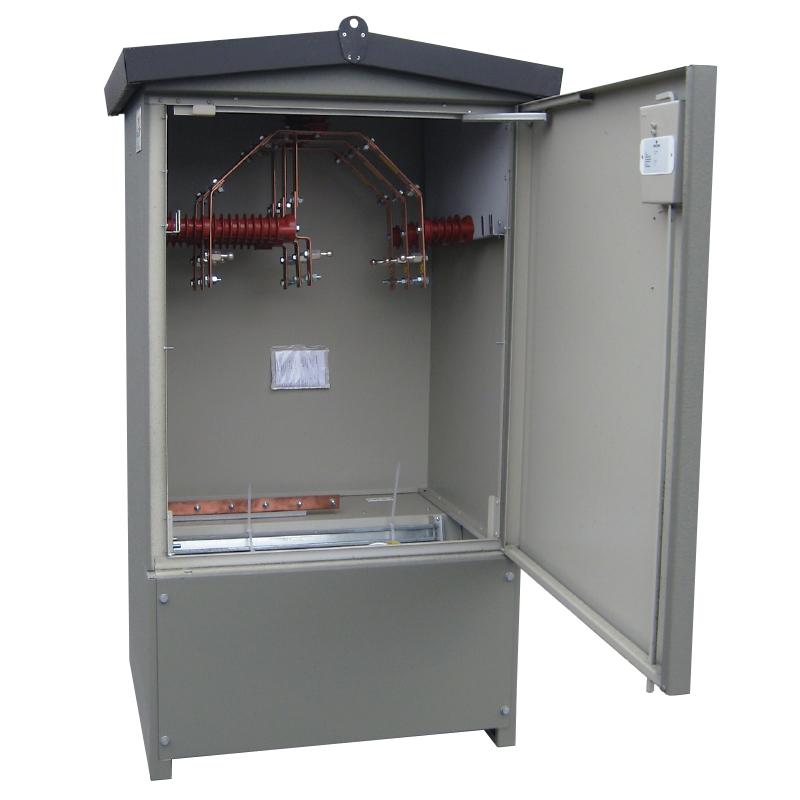 Avgreningsskåp 12–36 kV, KS-3