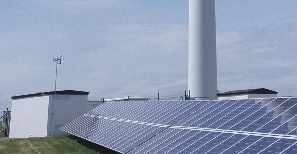 Framtidens energisamhälle