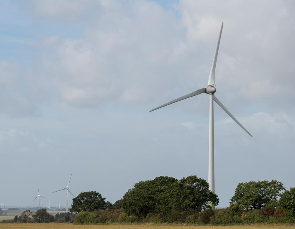Energi för den Hållbara Vägen