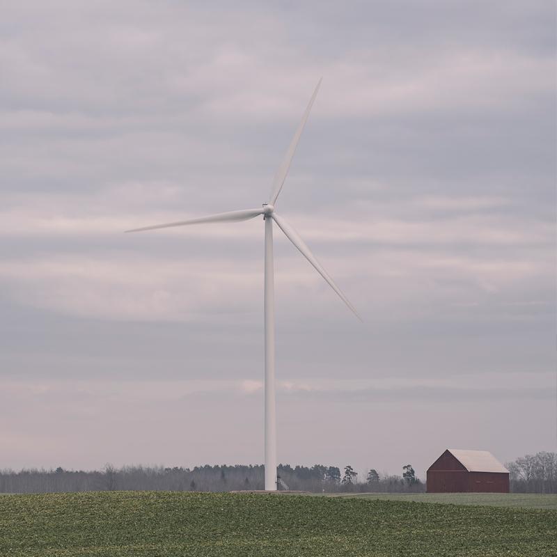 Policy för bättre miljö