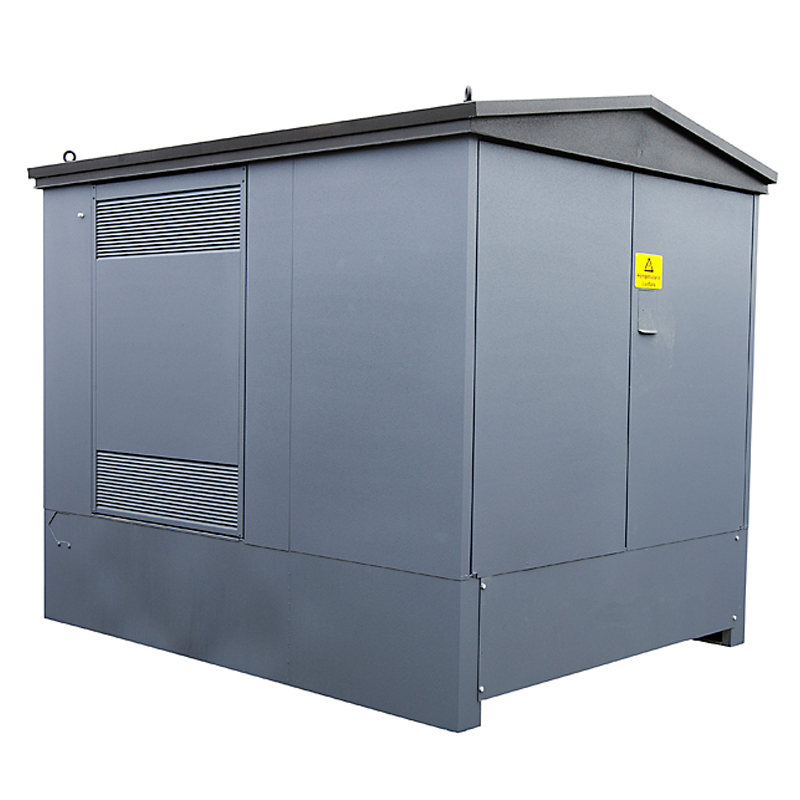 RMU ställverk 12–36 kV