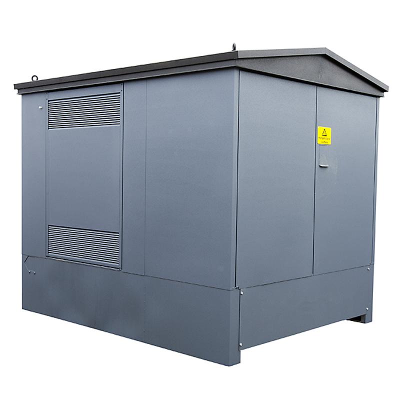 RMU ställverk 12–24 kV