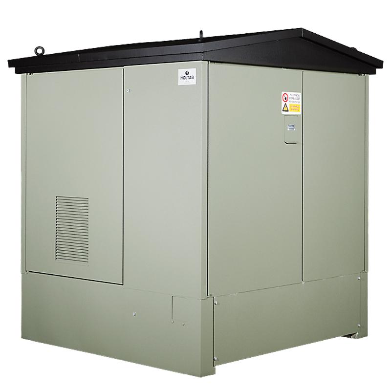 RMU ställverk Magnefix 12 kV