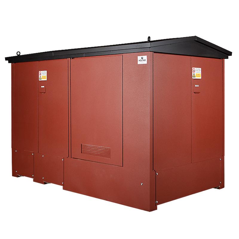 Luftisolerad mellanspänning 12–24 kV