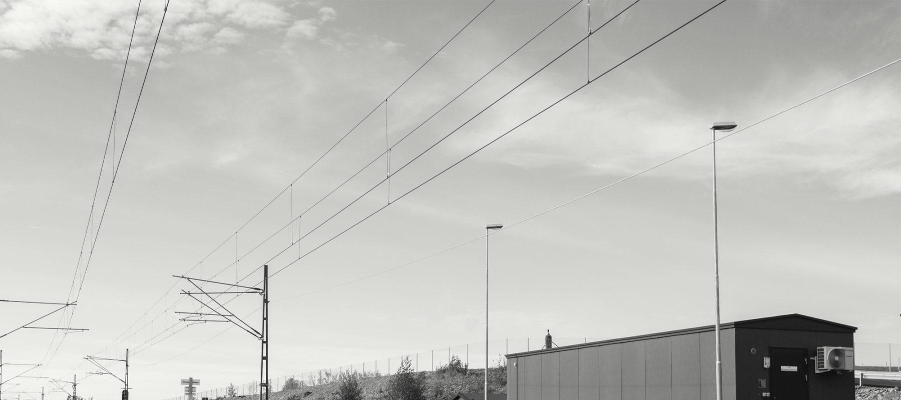 Vi utvecklar och levererar kundanpassade lösningar inom kraftöverföring och är en ledande aktör på den nordiska marknaden.