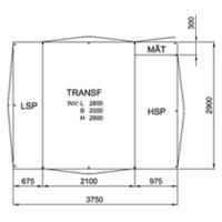 TGS 3000-mätning • Ritn.nr. 10038