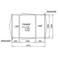 TSB 1250 • Ritn.nr.10234