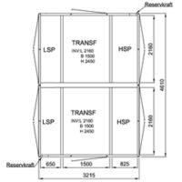 TSB 2/1250 • Ritn.nr.10235