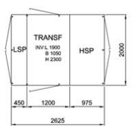 TGS 500 • Ritn.nr. 10268