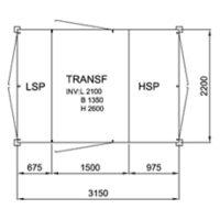 TGS 1250 • Ritn.nr. 10340