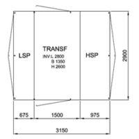 TGS 1250 Bred • Ritn.nr. 10378