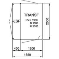 TSK 500 • Ritn.nr. 10452