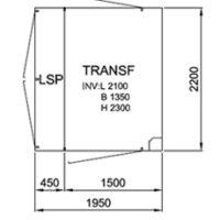 TSK 1000 • Ritn.nr. 10453