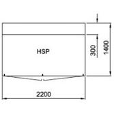 TGS 1HSP • Ritn.nr. 10476