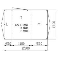 TBF 400 • Tegn. nr. 10808