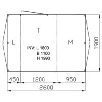 TBF 630 • Tegn. nr. 10809