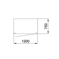 MFK 1200 • Ritn.nr. 9842