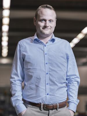 Linus Olofsson