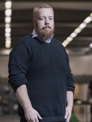 Tobias Fäldt