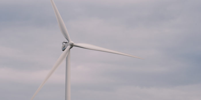 Unik allt-i-ett-lösning perfekt för Hjuleberg vindkraftpark
