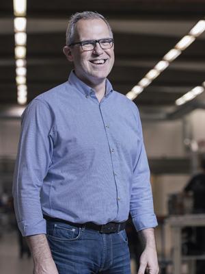 Arne Tinggren